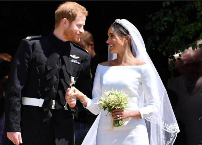 والد ميجان ماركل يكشف عن ردة فعلها حول تغيبه عن حفل الزفاف.. نادم على هذه الصور