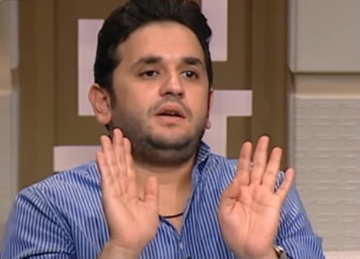 بالفيديو- مصطفى خاطر يكشف سر شخصية