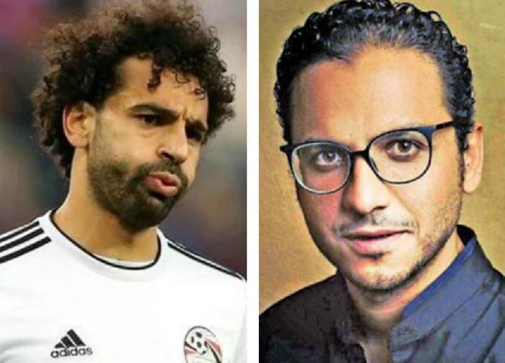 رد صادم من بيتر ميمي حول أنباء اعتزال محمد صلاح اللعب الدولي