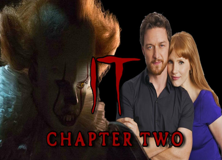 It: Chapter 2