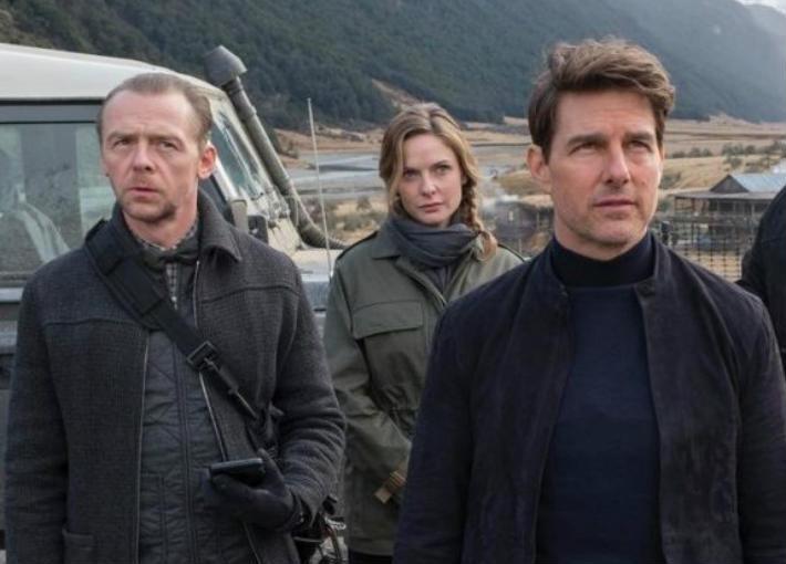 فيلم Mission Impossible 6