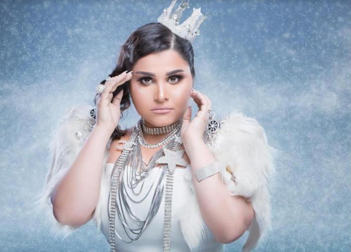 وعد البحري تطرح ألبومها