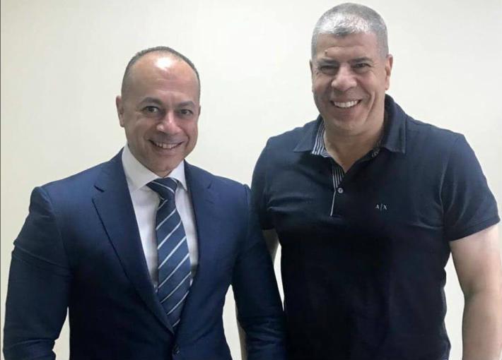 أحمد شوبير ينضم لـ On Sport.. مفاوضات 6 أشهر وعقد لمدة 3 سنوات