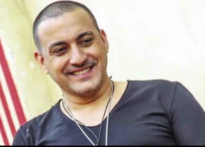 المطرب محمد دياب