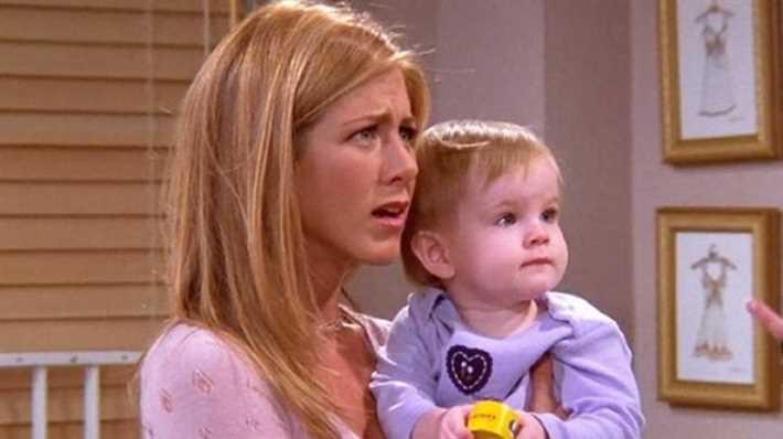 هل تتذكر الطفلة