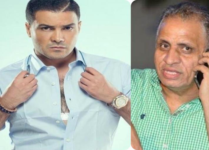 أحمد السبكي ومحمد رجب