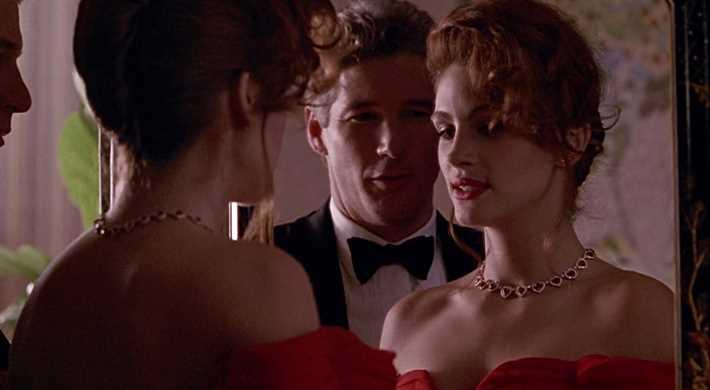 خطأ ساذج في فيلم Pretty Woman بعد مرور 28 عاما على إنتاجه.. هل لاحظت وجوده؟