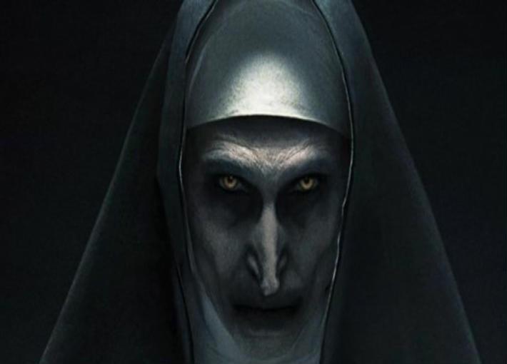 موقع YouTube يحذف إعلانا دعائيا لفيلم The Nun