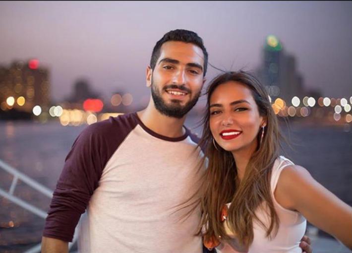 سارة ومحمد