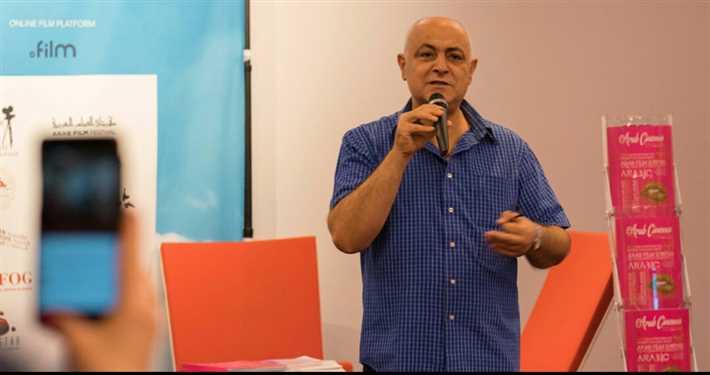 محمد قبلاوي مدير مهرجان مالمو للسينما العربية