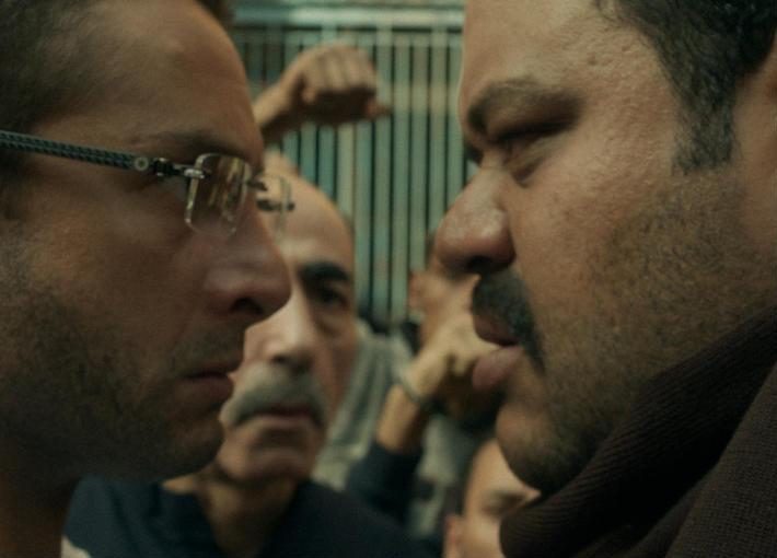 """لقطة من فيلم """"عيار ناري"""""""