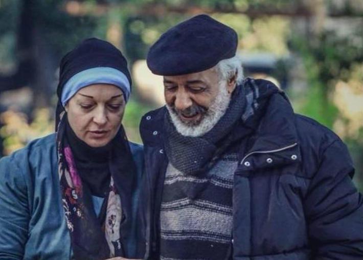 """الفيلم السوري """"أمينة"""""""