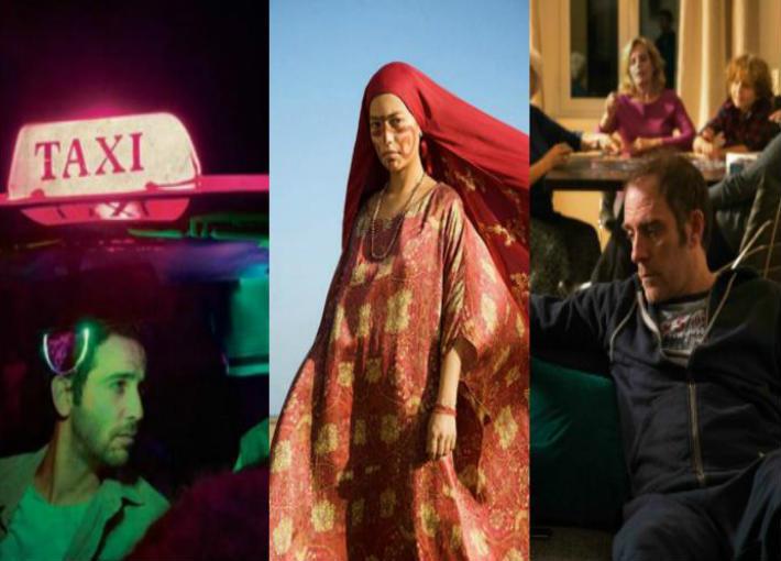 أفلام مهرجان القاهرة