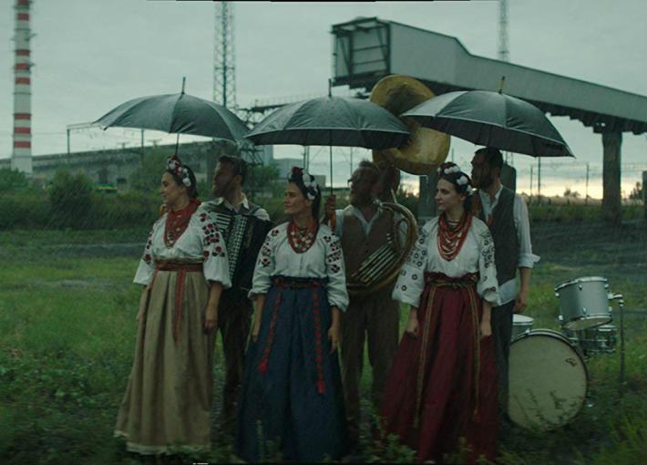 لقطة من فيلم Woman At War