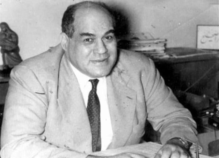 مصطفى أمين