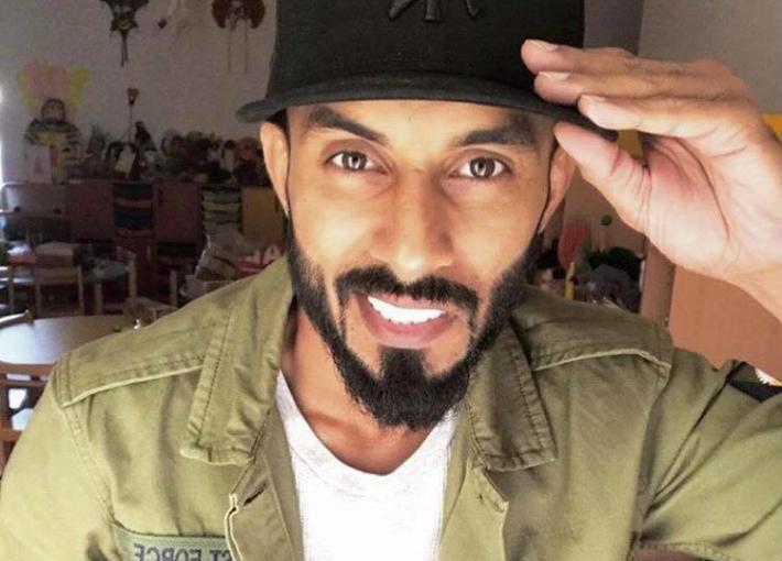الممثل عبد الله المقبالي