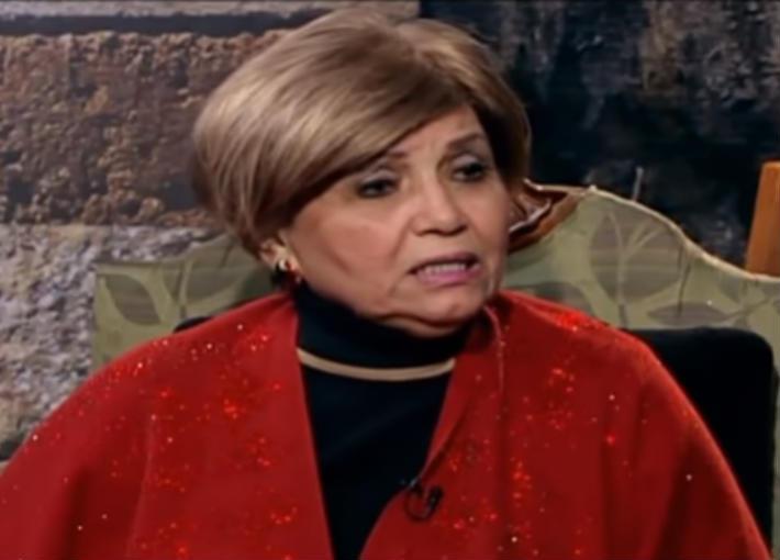 نادية صالح