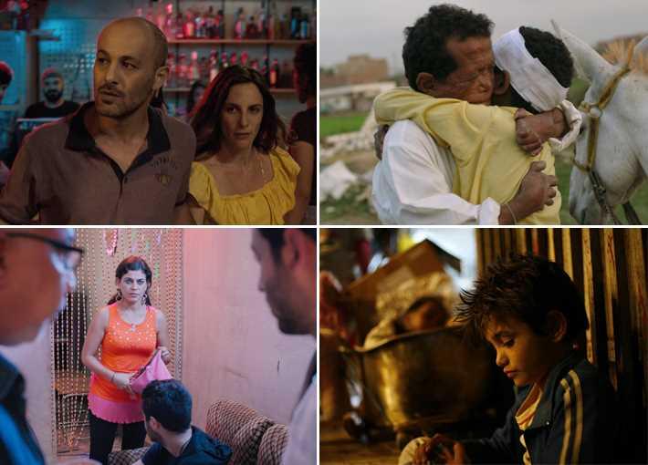 أفضل 20 فيلمًا عربيًا في 2018