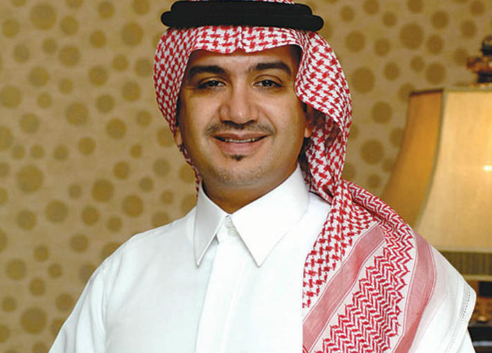 وليد بن آل إبراهيم