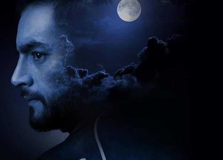 """هاني سلامة في مسلسل """"قمر هادي"""""""