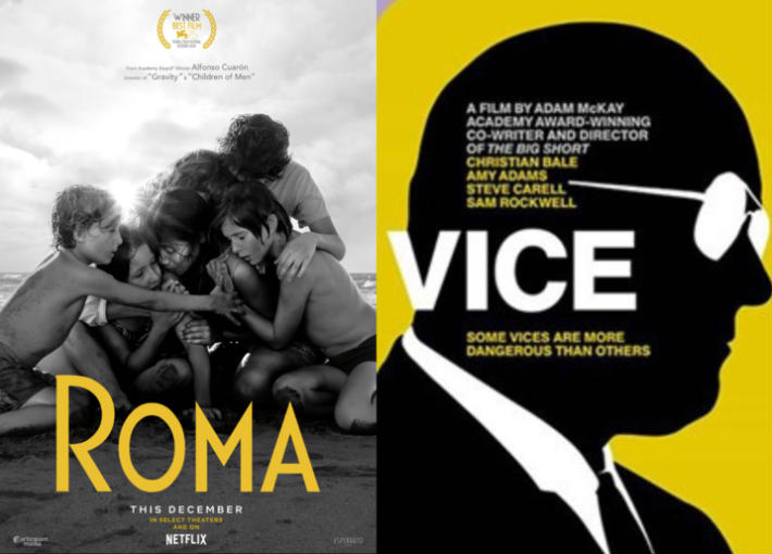 vice وroma