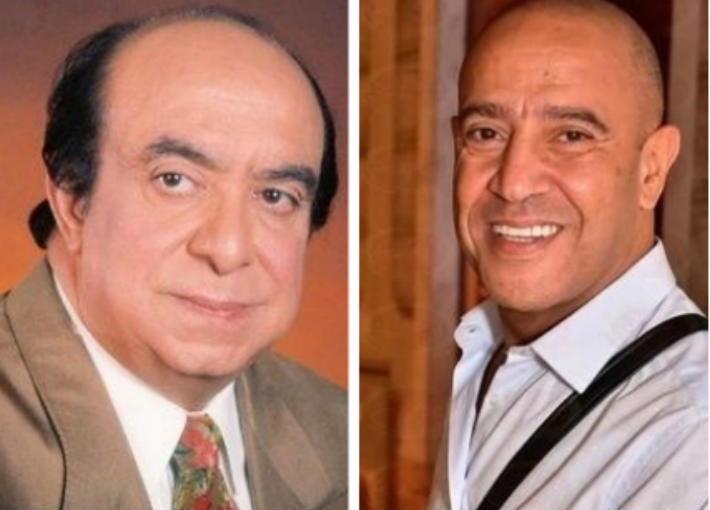 أشرف عبد الباقي وجلال الشرقاوي