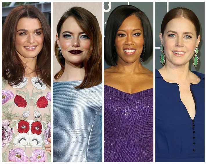 المرشحات لأوسكار أفضل ممثلة 2019