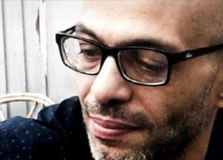 المخرج محمد أبو السعود