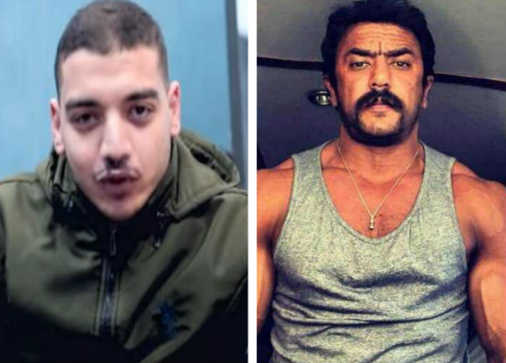 """أحمد العوضي و""""كايا"""" في برنامج """"واحد من الناس"""""""