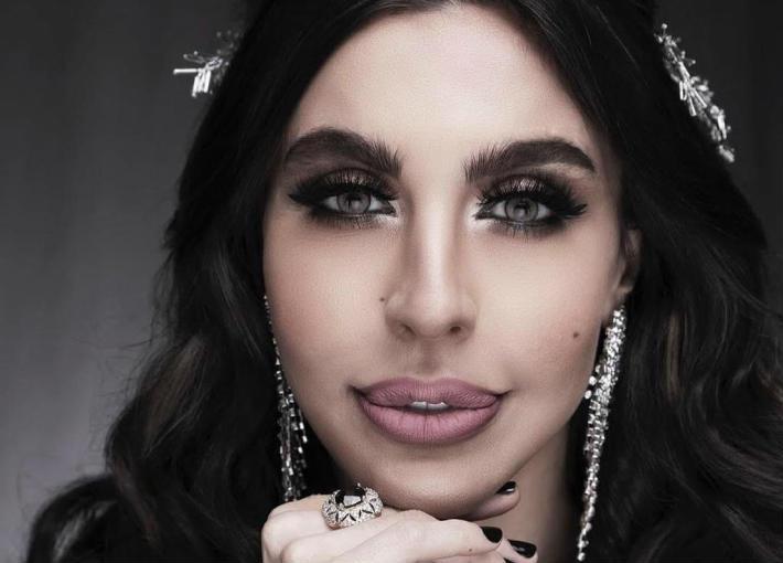 الصورة التي نالت ليلى عليها الانتقادات