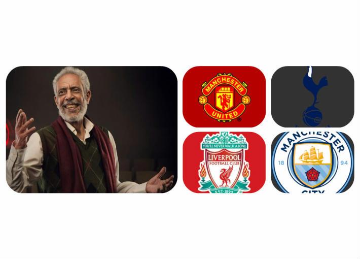 نبيل الحلفاوي يحتفي بوجود 4 فرق في دوري أبطال أوروبا