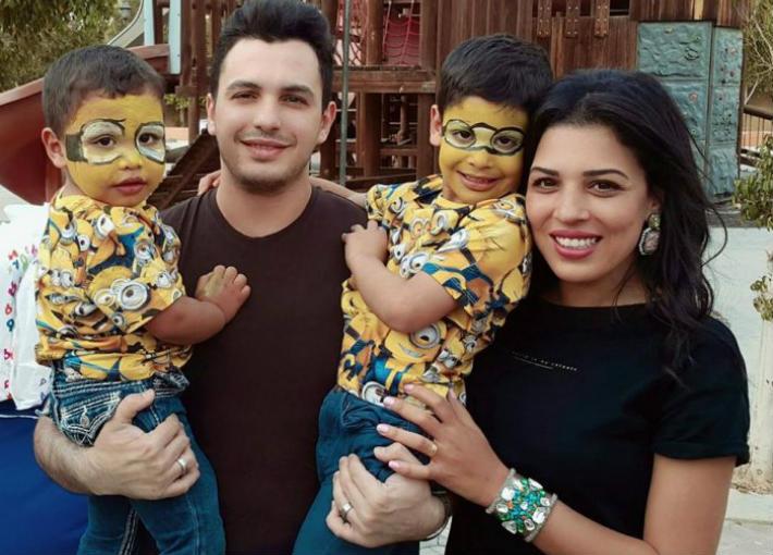 بالفيديو- أحمد إبراهيم يتحدث عن زوجته الأولى: أحبها كثيرا وإذا أرادت العودة لا مشكلة