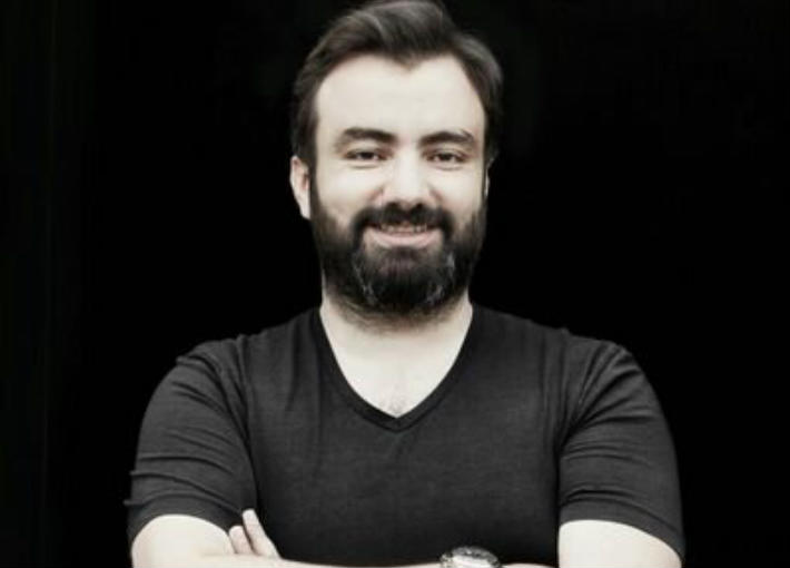 المنتج التركي يوسف سينكال
