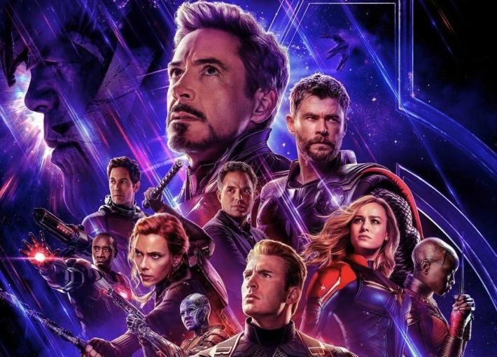 5 أسئلة ربما تشغلك بعد مشاهدة Avengers Endgame أمل مجدي في الفن