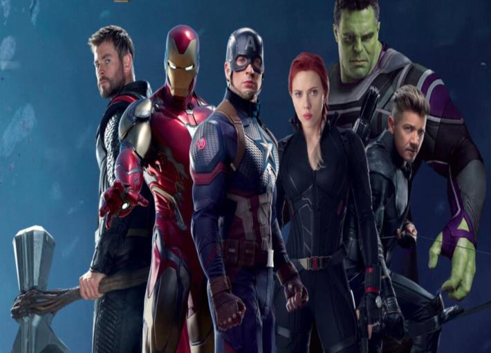 فيلم Avengers Endgame يكسر هذه القاعدة في عالم مارفل السينمائي