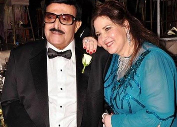 بسبب الملوخية.. سمير غانم لدلال عبد العزيز: أنا اتجوزت لينا