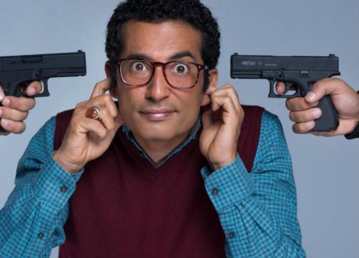 """عمرو سعد في مسلسل """"بركة"""""""