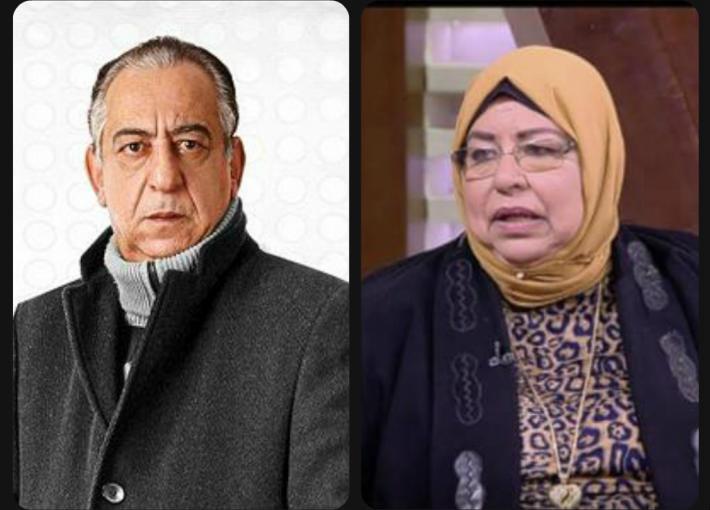 زوجة أحمد راتب