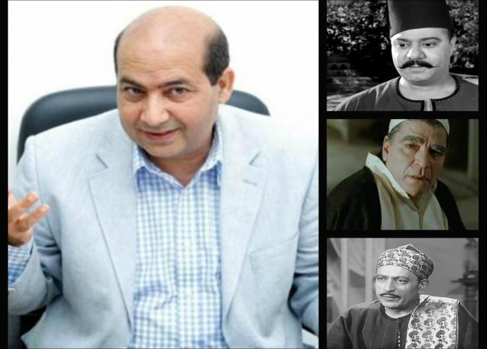 طارق الشناوي: هكذا يتشابه محمود الجندي مع المليجي وصلاح منصو
