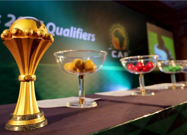 بطولة كأس الأمم الإفريقية 2019