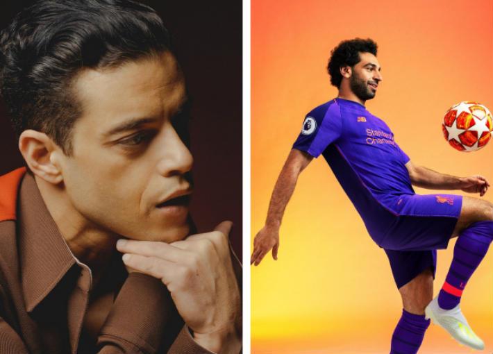 محمد صلاح ورامي مالك