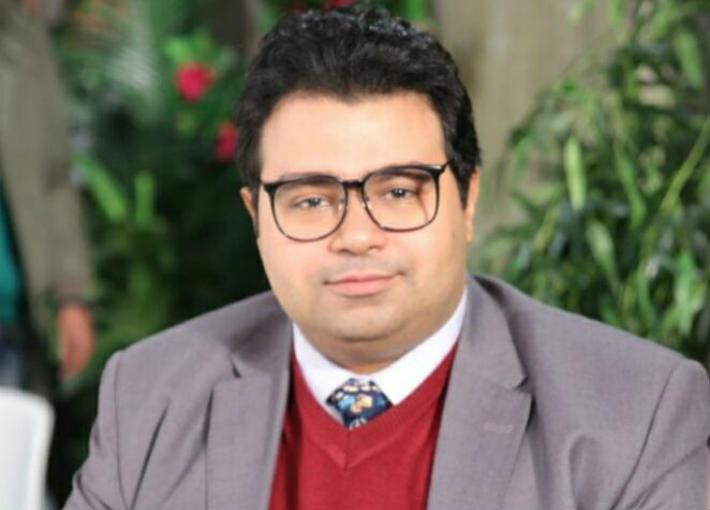 إسلام إبراهيم
