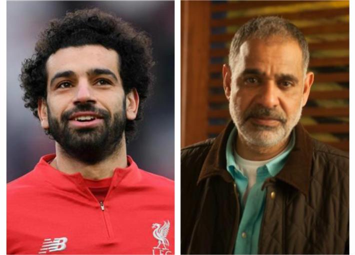 محمود البزاوي ومحمد صلاح