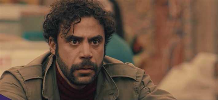 """محمد إمام في دور """"هوجان"""""""