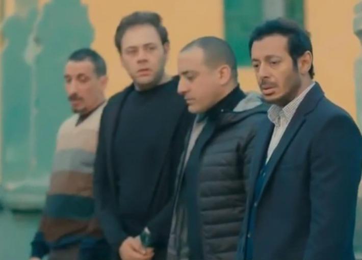 """مسلسل """"أبو جبل"""""""
