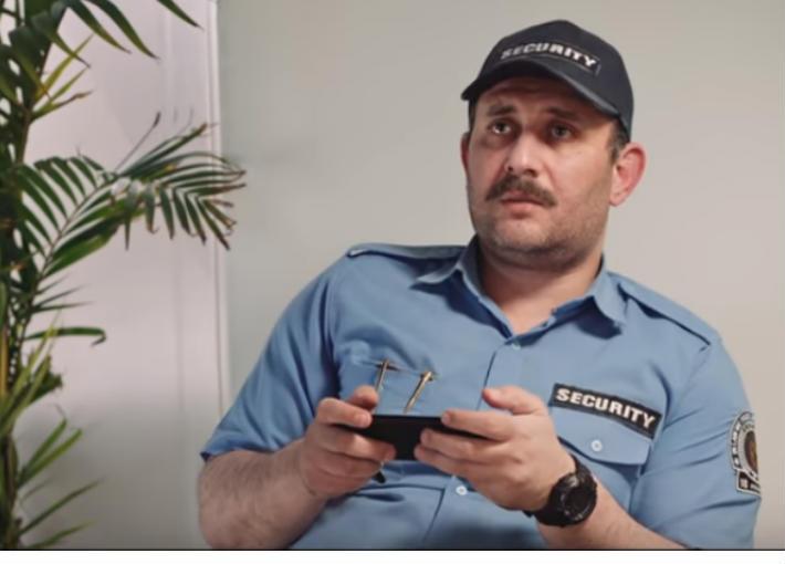 أحمد هزاع