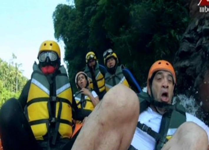 لقطة من الحلقة
