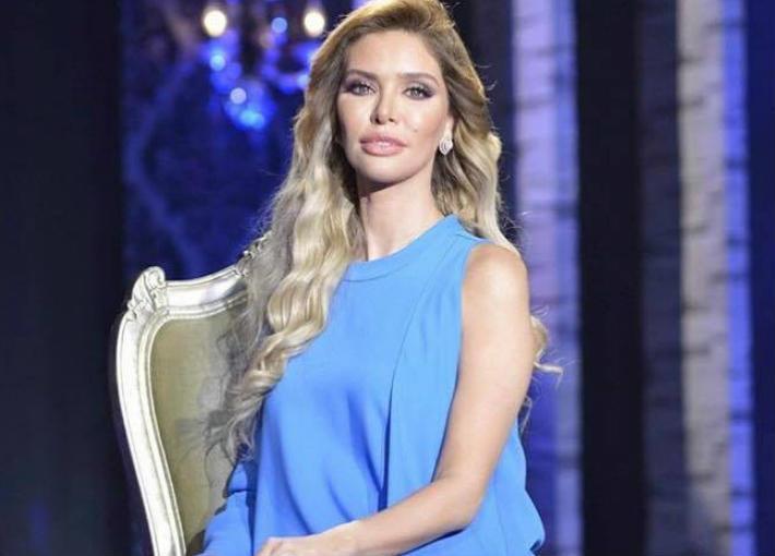 الإعلامية عايشة عثمان