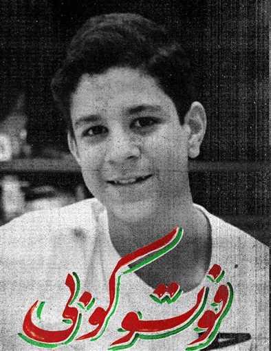 أحمد داش