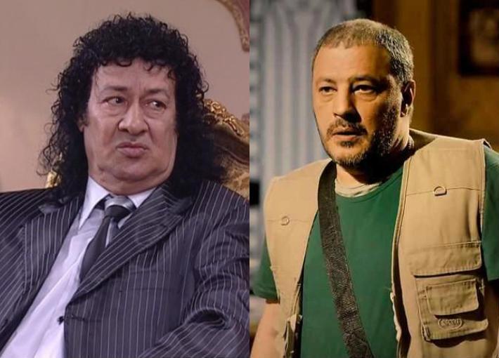 عمرو عبد الجليل ومحمد نجم
